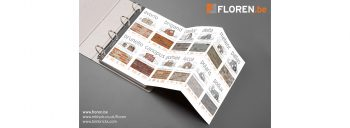 Contemporary, tailor made products from Floren, available in the UK