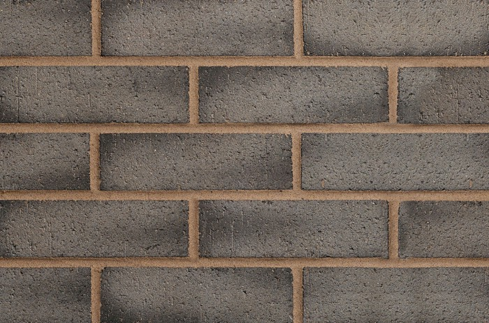 Steel Grey Bricks From Mbh Plc