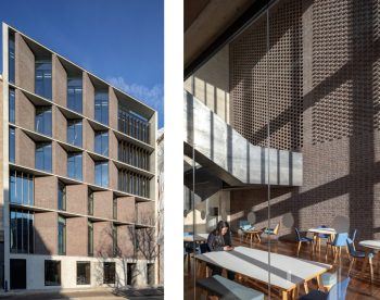 Michelmersh collects 3 Brick Awards and 5 commendations